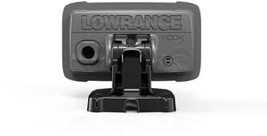 Lowrance Hook2 4x GPS Bullet – Bild 2