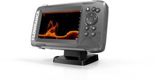 Lowrance Hook2 5x GPS HDI SplitShot – Bild 3