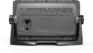 Lowrance Hook2 9 HDI SplitShot – Bild 2