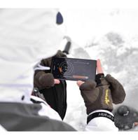 Deeper Pro Set + Smartphone Halterung Wurfecholot Fischfinder – Bild 9