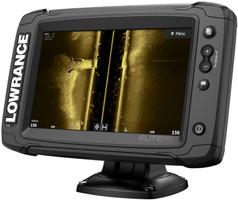 Lowrance Elite 7 Ti² mit Active Imaging 3-in-1 Geber Echolot GPS Kombigerät – Bild 3