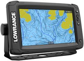 Lowrance Elite 9 Ti² mit Active Imaging 3-in-1Geber Echolot GPS Kombigerät – Bild 4