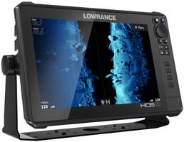 Lowrance HDS 12 LIVE ohne Geber Echolot GPS Kombigerät – Bild 3