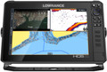 Lowrance HDS 12 LIVE ohne Geber Echolot GPS Kombigerät 001