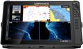 Lowrance HDS 16 LIVE ohne Geber Echolot GPS Kombigerät 001