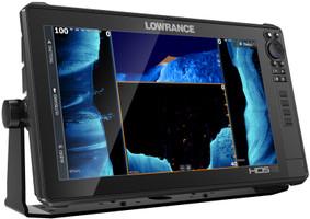 Lowrance HDS 16 LIVE mit Active Imagin 3-in-1 Geber Echolot GPS Kombiegerät – Bild 4