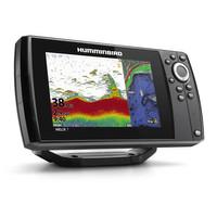 Humminbird Helix 7 CHIRP DS GPS G3 – Bild 2