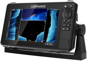 Lowrance HDS 9 LIVE - Airmar TM150M & Active Imagin 3-in-1 Geber – Bild 3