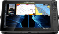 Lowrance HDS 16 LIVE - Airmar TM150M & Active Imagin 3-in-1 Geber  001