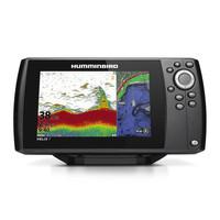 Humminbird Helix 7 CHIRP DS GPS G3N