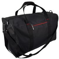 Handgepäck Tasche 40x20x25cm Wizz Air mit roter Naht