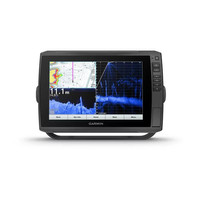 Garmin EchoMap Ultra 122sv ohne Geber