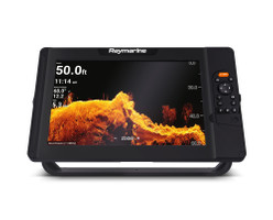 Raymarine Element 9 HV mit HV-100 All-in-one Geber – Bild 1