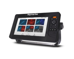 Raymarine Element 12 HV mit HV-100 All-in-one Geber – Bild 3