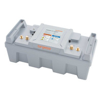 Torqeedo Power 24-3500 Lithium Batterie/Akku – Bild 1