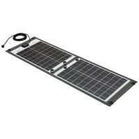 Torqeedo  Solar-Ladegerät 50 W für Travel / Ultralight – Bild 1