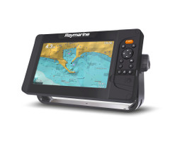 Raymarine Element 9 S Navigation Display – Bild 1