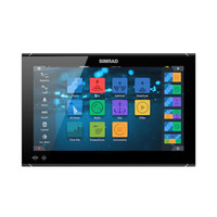 Simrad NSO3S 24 Multifunktionsdisplay