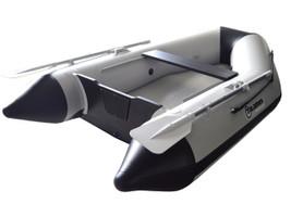 Talamex Aqualine QLA 230 Luftboden Schlauchboot  – Bild 1