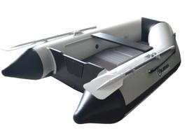 Talamex Aqualine QLX 350 Aluboden Schlauchboot  – Bild 1