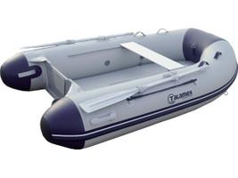 Talamex Comfortline TLA 250 Luftboden Schlauchboot