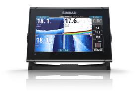 Simrad GO9 XSE GPS Kartenplotter mit HDI Schwinger (Med/ High CHIRP + DownScan) – Bild 4
