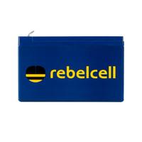 Rebelcell 12V07 AV Li-ion Akku  – Bild 3