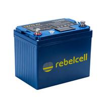 Rebelcell 12V70 AV Li-ion Akku – Bild 1