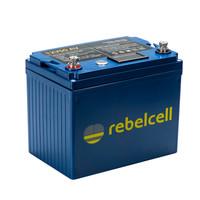 Rebelcell 12V50 AV Li-ion Akku – Bild 1