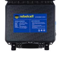 Rebelcell Outdoorbox 12.50 AV ohne Ladegerät – Bild 2