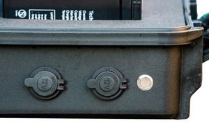 Rebelcell Outdoorbox 12.70 AV ohne Ladegerät – Bild 9