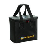 Rebelcell Akku-Tasche XL – Bild 1