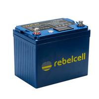 Rebelcell 12V35 AV Li-ion Akku – Bild 1