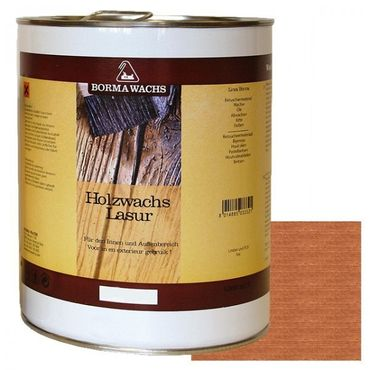 Cherry Wood Wax House Clair 5L Quality UV protection Interior Exterior