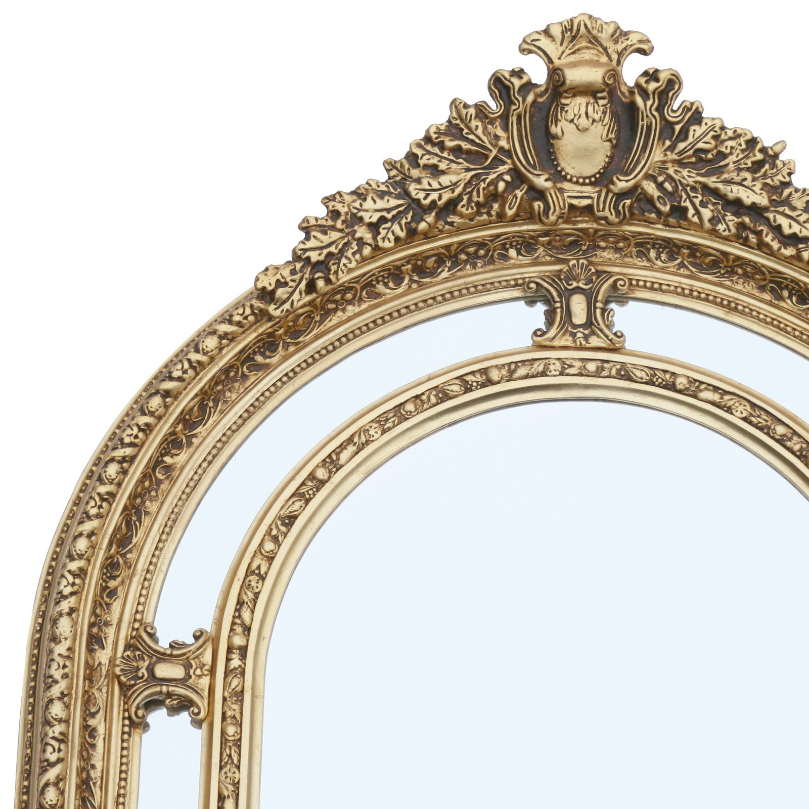 Famous Baroque Wall Frame Composition - Picture Frame Design ...