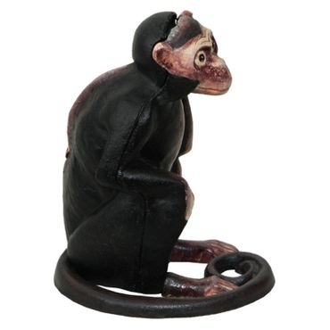Ape Moneybox Pocketmoney Collector Monkey Decoration – image 2