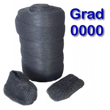 1 kg Thickness 0000 Steel Wool Steel Wool High Quality Carpentry