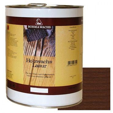 Dark Teak Wood Wax Superior Quality Furniture Interior Exterior Protection