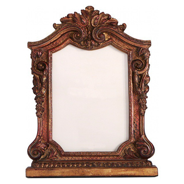 picture frame antique baroque design mirror decoration luxury pure shop decoration picture frame. Black Bedroom Furniture Sets. Home Design Ideas
