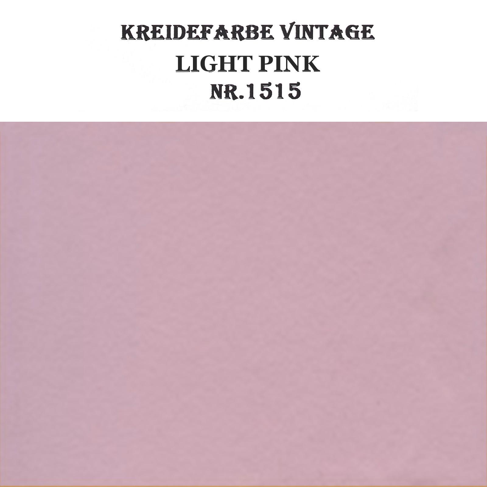 kreidefarbe light pink alt rosa borma schrank m bel farbe 750ml 26 53 ltr. Black Bedroom Furniture Sets. Home Design Ideas