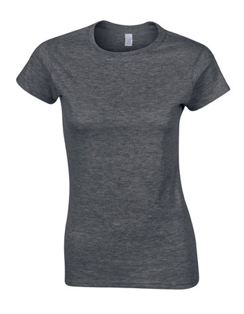 Softstyle® Ladies´ T- Shirt – Bild 13