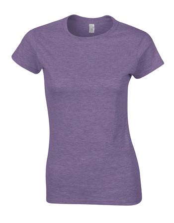 Softstyle® Ladies´ T- Shirt – Bild 15