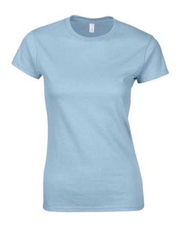 Softstyle® Ladies´ T- Shirt – Bild 20