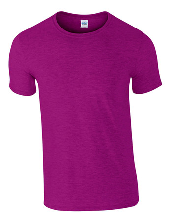 Softstyle® T- Shirt – Bild 2