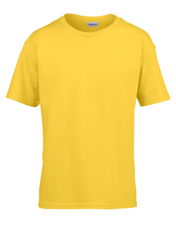 Softstyle® T- Shirt – Bild 11