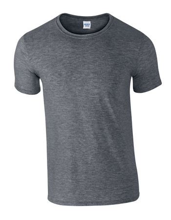 Softstyle® T- Shirt – Bild 13
