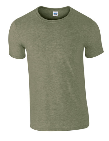Softstyle® T- Shirt – Bild 16