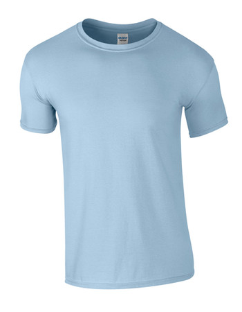 Softstyle® T- Shirt – Bild 25