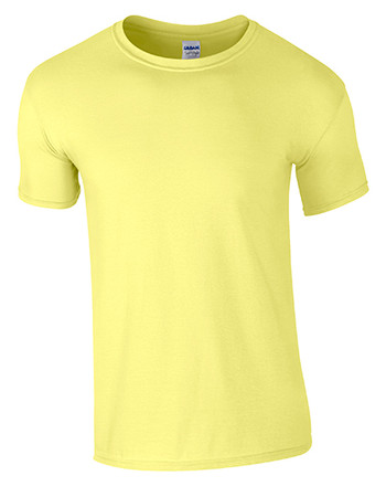 Softstyle® T- Shirt – Bild 10