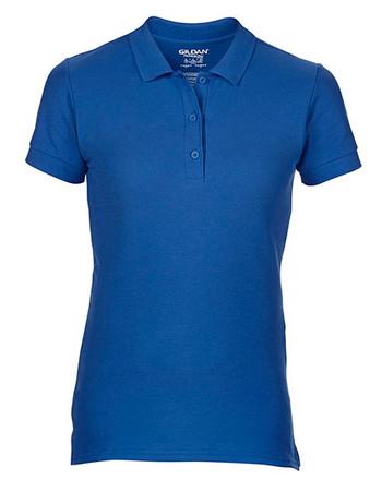 Premium Cotton® Ladies` Double Piqué Polo – Bild 10